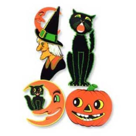 Halloween Decorations Halloween Cutouts Image