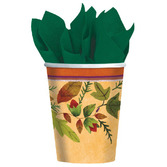 Thanksgiving Table Accessories Thanksgiving Medley Cups Image