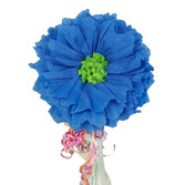 Cinco de Mayo Decorations Liliana Flower with Ribbons Image