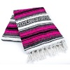 Amols hot pink mexican blanket