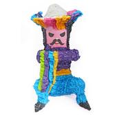 Cinco de Mayo Decorations Sitting Pedro Standard Pinata Image